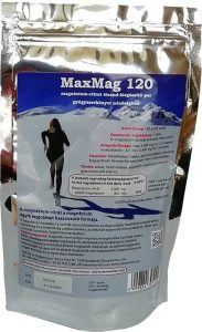 MaxMag 120 pack