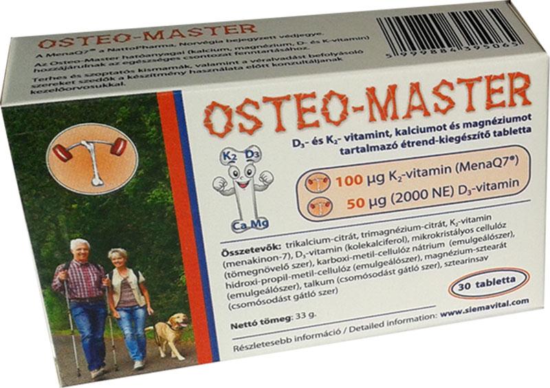 Osteo-Master box