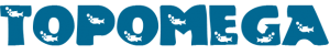 Topomega logo