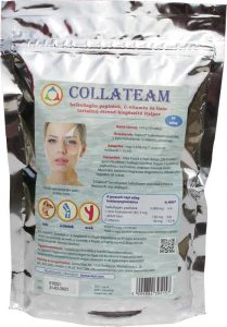 CollaTeam Powder for Drinks