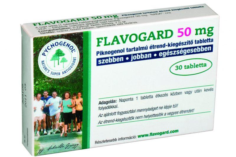 Flavogard