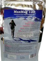 MaxMag120_magnézium citrát italpor