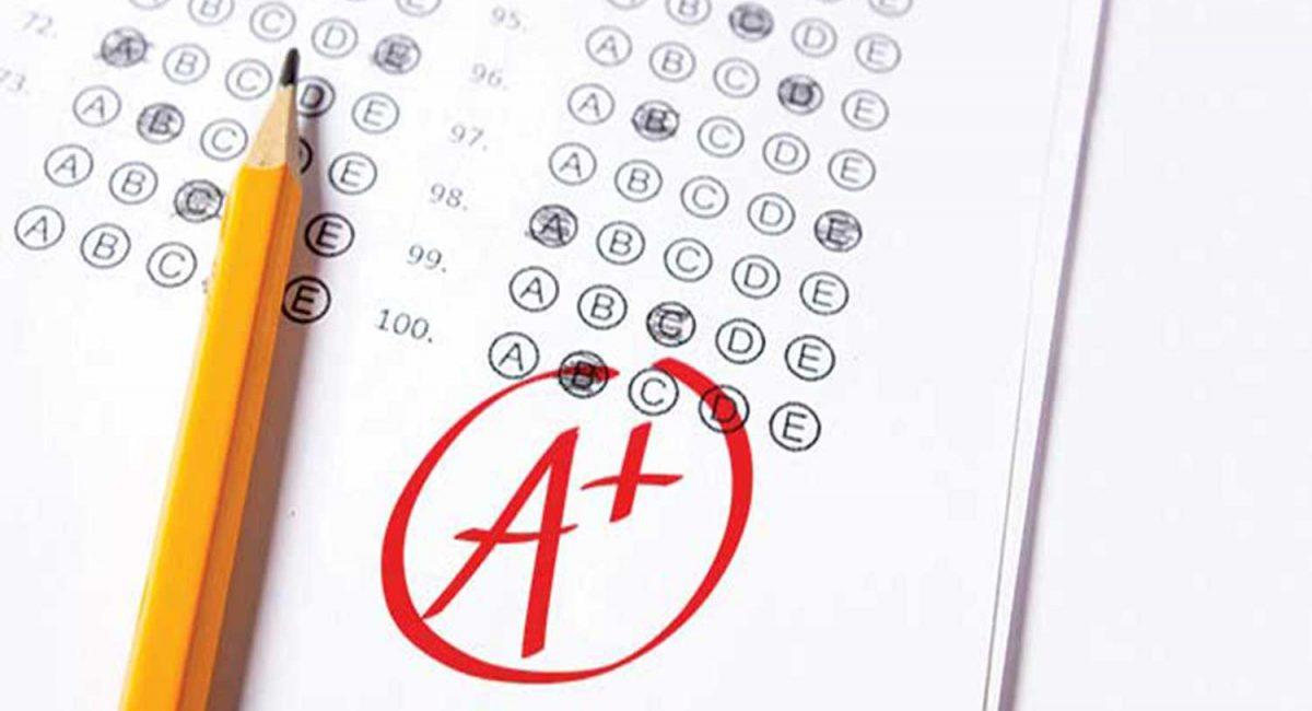 vizsgaeredmény siker